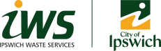 Ipswich Waste Services Logo